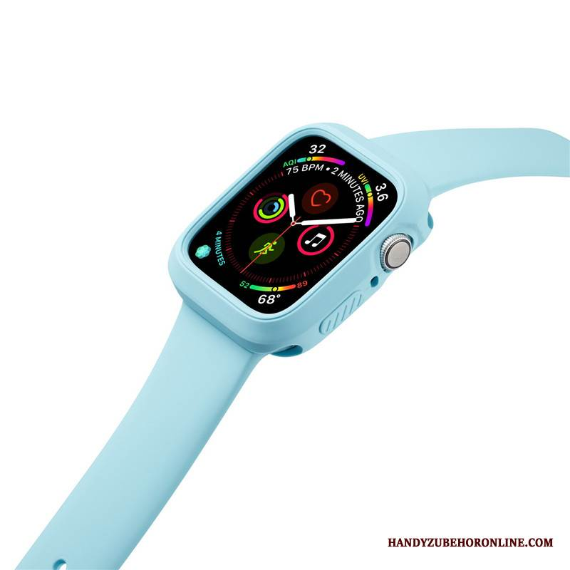Case Apple Watch Series 1 Silikon Anti-sturz Sport, Hülle Apple Watch Series 1