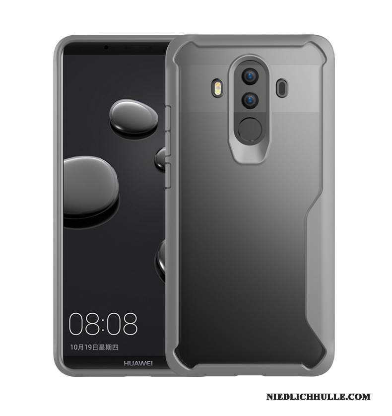 Case Huawei Mate 10 Pro Taschen Business Anti-sturz, Hülle Huawei Mate 10 Pro High-end Handyhüllen