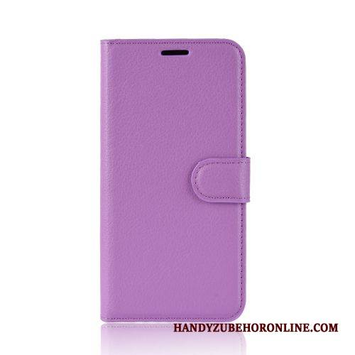 Case Moto G8 Power Geldbörse Karte Handyhüllen, Hülle Moto G8 Power Folio Anti-sturz Business