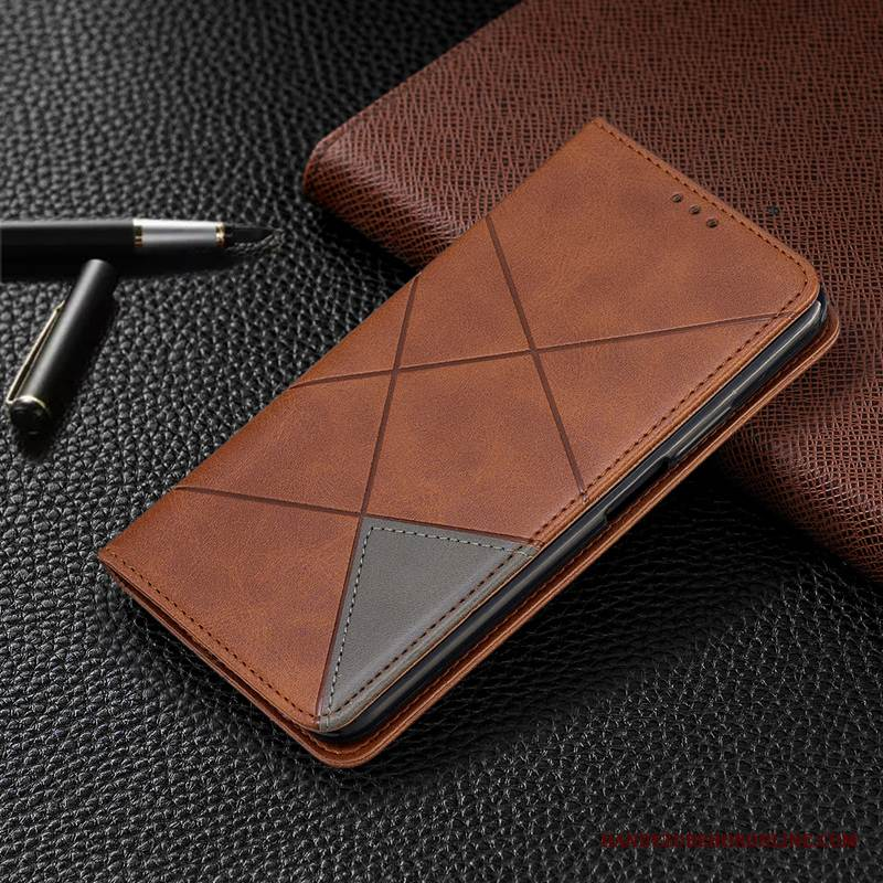 Case Moto G8 Power Schutz Handyhüllen, Hülle Moto G8 Power Folio